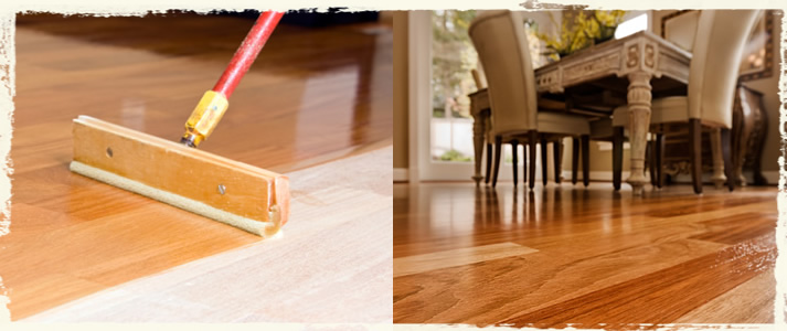 5 Tips For Successful Wood Floor Finishing Waterlox Resin Modified