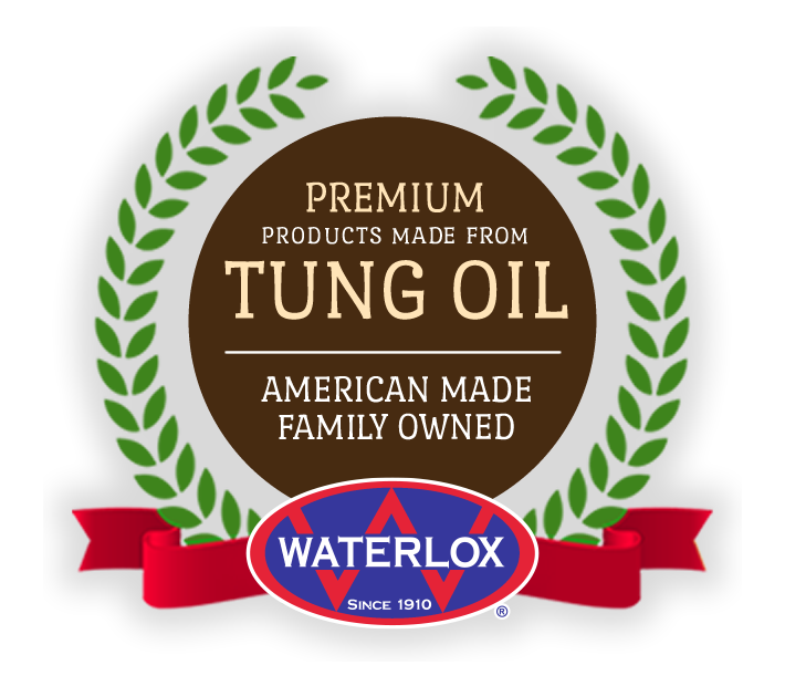 Waterlox Tung Oil