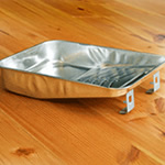 Wooster Hefty Deep Well Tray