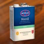 Waterlox Marine (Sealer)