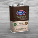Waterlox True Tone Buff-In Tung Oil Finish