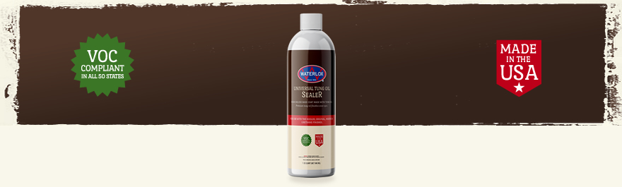 Universal Tung Oil Sealer